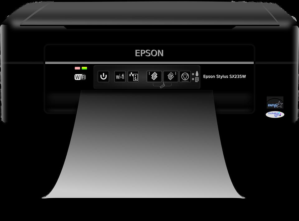 epson to wydajna drukarka o wielu funkcjach